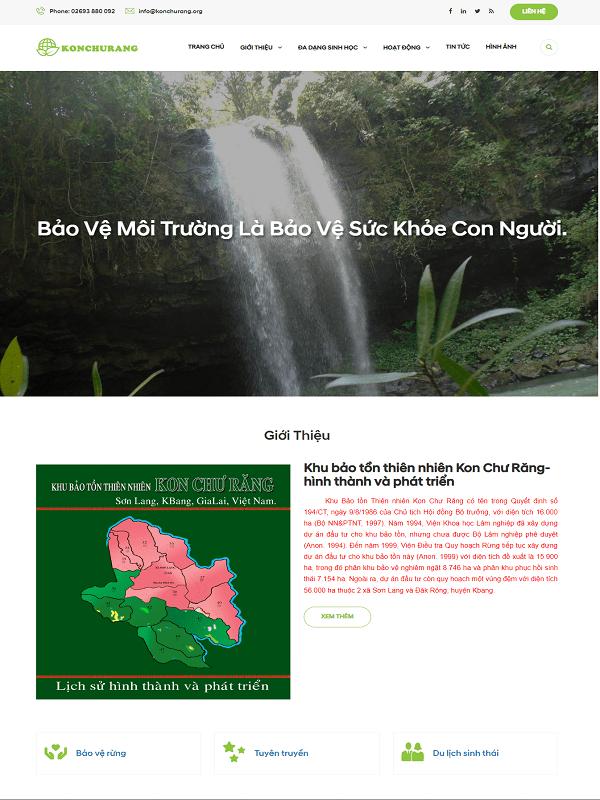 website-gioi-thieu-cong-ty